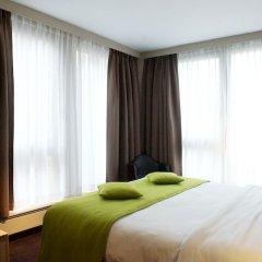 Отель 9Hotel Chelton Бельгия, Брюссель - отзывы, цены и фото номеров - забронировать отель 9Hotel Chelton онлайн комната для гостей фото 3