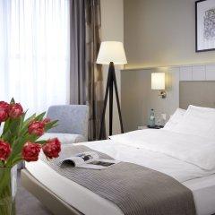 Sachsenpark-Hotel комната для гостей фото 2