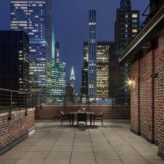 Отель Renaissance New York Hotel 57 США, Нью-Йорк - отзывы, цены и фото номеров - забронировать отель Renaissance New York Hotel 57 онлайн фото 8