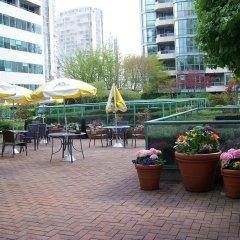 Отель Rosedale Condominiums Канада, Ванкувер - отзывы, цены и фото номеров - забронировать отель Rosedale Condominiums онлайн