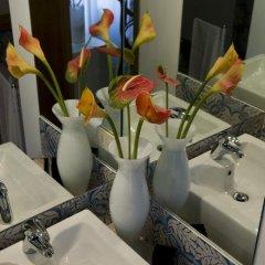Отель B&B Florio ванная фото 2