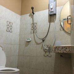 Отель Wandee Guesthouse Koh Tao Таиланд, Остров Тау - отзывы, цены и фото номеров - забронировать отель Wandee Guesthouse Koh Tao онлайн ванная