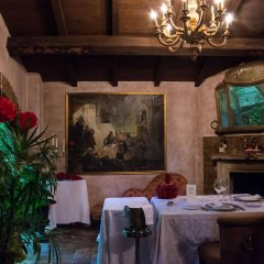 Отель Seven Hills Village Рим развлечения