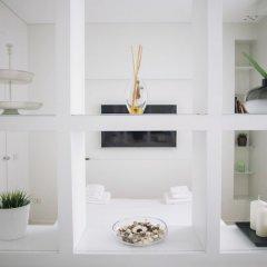 Отель Italianway - Turati Италия, Милан - отзывы, цены и фото номеров - забронировать отель Italianway - Turati онлайн ванная
