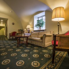 Shakespeare Boutique Hotel Вильнюс интерьер отеля фото 2