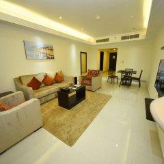 Отель Alain Hotel Apartments ОАЭ, Аджман - отзывы, цены и фото номеров - забронировать отель Alain Hotel Apartments онлайн комната для гостей фото 2