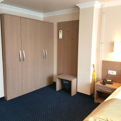 Отель St. Joseph Hotel Германия, Гамбург - отзывы, цены и фото номеров - забронировать отель St. Joseph Hotel онлайн удобства в номере фото 2