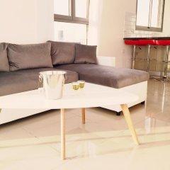 Luxury Apartment in Tel Aviv Израиль, Тель-Авив - отзывы, цены и фото номеров - забронировать отель Luxury Apartment in Tel Aviv онлайн комната для гостей фото 3