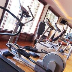 Hotel Son Caliu Spa Oasis Superior фитнесс-зал фото 2