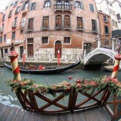 Отель Starhotels Splendid Venice Венеция фото 10