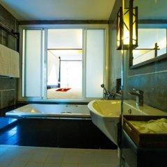 Отель Railay Princess Resort & Spa ванная