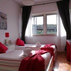 Апартаменты Discovery Apartment Benfica комната для гостей фото 4