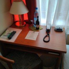 Отель Britzer Tor Германия, Берлин - отзывы, цены и фото номеров - забронировать отель Britzer Tor онлайн удобства в номере фото 2