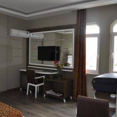Bozdogan Hotel интерьер отеля