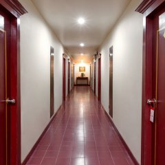 Отель New Patong Premier Resort интерьер отеля фото 3
