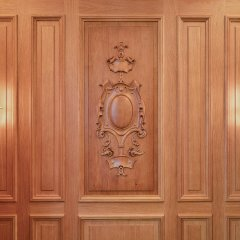Отель Maison Astor Paris, Curio Collection by Hilton интерьер отеля