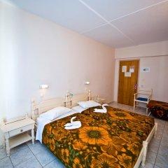 Отель Koala Hotel Греция, Кос - 2 отзыва об отеле, цены и фото номеров - забронировать отель Koala Hotel онлайн комната для гостей фото 4