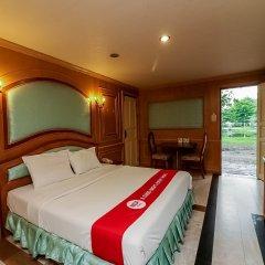 Отель NIDA Rooms Suvananbhumi 37 Shopping Mall комната для гостей фото 3