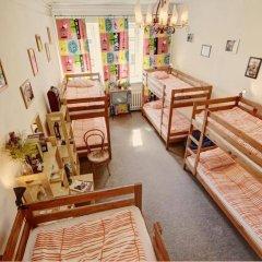 Мир Хостел комната для гостей фото 2