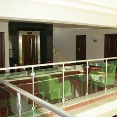Alkan Hotel балкон