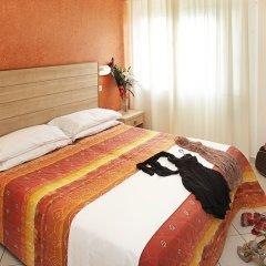 Отель Mocambo Италия, Риччоне - отзывы, цены и фото номеров - забронировать отель Mocambo онлайн комната для гостей фото 3