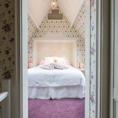 Отель De Orangerie - Small Luxury Hotels of the World Бельгия, Брюгге - отзывы, цены и фото номеров - забронировать отель De Orangerie - Small Luxury Hotels of the World онлайн комната для гостей фото 4