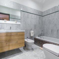 Отель Massena-Dream ванная фото 2
