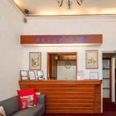 Отель St. George's Pimlico интерьер отеля фото 3