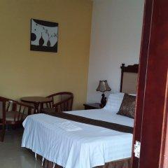 Don Gal Hotel комната для гостей фото 2