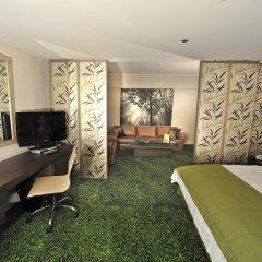 Radisson Blu Park Hotel, Athens интерьер отеля