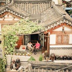 Отель Bukchonmaru Hanok Guesthouse фото 4
