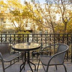 Отель H'otello Грузия, Тбилиси - отзывы, цены и фото номеров - забронировать отель H'otello онлайн балкон