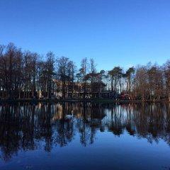 Гостиница Балтийская корона в Зеленоградске 10 отзывов об отеле, цены и фото номеров - забронировать гостиницу Балтийская корона онлайн Зеленоградск приотельная территория