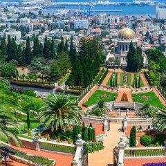 Crowne Plaza Haifa Израиль, Хайфа - отзывы, цены и фото номеров - забронировать отель Crowne Plaza Haifa онлайн фото 2