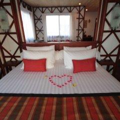 Отель ViewPoint Lodge & Fine Cuisines комната для гостей фото 3