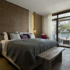 Marti Hemithea Hotel Турция, Кумлюбюк - отзывы, цены и фото номеров - забронировать отель Marti Hemithea Hotel онлайн комната для гостей фото 5