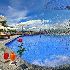 Отель Rigel Hotel Вьетнам, Нячанг - отзывы, цены и фото номеров - забронировать отель Rigel Hotel онлайн бассейн фото 2