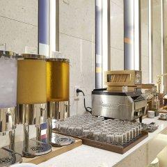 Отель Aloft Seoul Myeongdong питание фото 3
