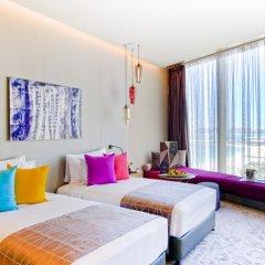 Отель Rixos Premium Дубай детские мероприятия