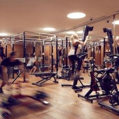 Bulgari Hotel London Лондон фитнесс-зал фото 3