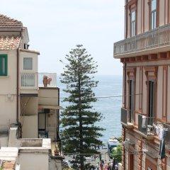 Hotel Centrale Amalfi комната для гостей фото 5