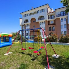Sunrise Club Apart Hotel Равда детские мероприятия