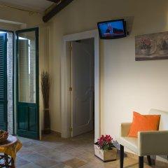 Отель Agriturismo Salemi Италия, Пьяцца-Армерина - отзывы, цены и фото номеров - забронировать отель Agriturismo Salemi онлайн интерьер отеля фото 2