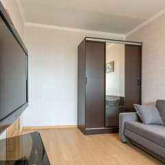 Апартаменты AG Apartment on Tamojennii proezd комната для гостей фото 2