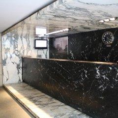 Отель Del Angel Мехико интерьер отеля