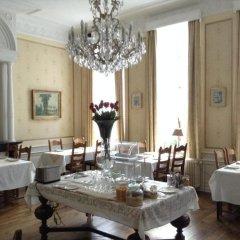 Отель Patritius Бельгия, Брюгге - отзывы, цены и фото номеров - забронировать отель Patritius онлайн питание