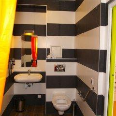 The Loft Boutique Hostel & Hotel ванная
