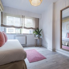 Отель Apartamento Principe de Vergara IV комната для гостей фото 3