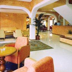 OK Hotel Bay Ibiza интерьер отеля фото 2