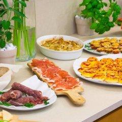 Hotel Gaia Римини питание фото 2